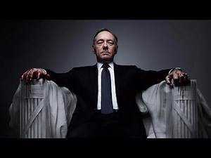 """Netflix to move forward with """"House of Cards"""" without Kevin Spacey"""
