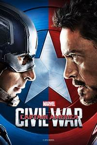 Captain America: Civil War (En Español)