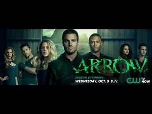 Arrow The Man Under The Hood review (SPOILERS)