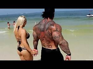 Rich Piana got engaged to Sara! 💝 The Bodybuilders announce their Wedding!