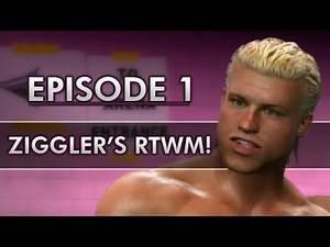 Dolph Ziggler's RTWM - Episode #1 (WWE 2K14 Custom Story)