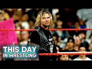 This Day In Wrestling: Brian Pillman Injured In Car Accident (April 15th)
