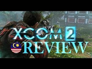 XCOM 2 Review - Is It Worth Your Money?