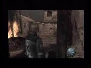 Resident Evil 4 professional walkthrough part 2
