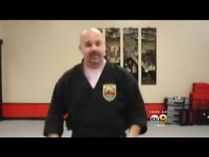 Police: Martial Arts Teacher, Child Molestation Suspect Fatally Shot Himself As They Moved In To Mak