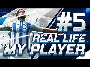 FIFA 16 Real Life My Player - HATTRICK OF ASSISTS = ASSTRICK?! - Season 2 Episode 5