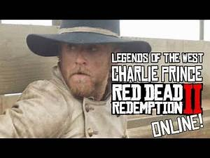 How to Make Charlie Prince's Outfit in Red Dead Redemption 2 ONLINE!