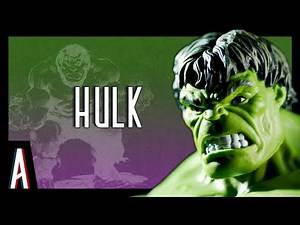 Marvel Legends 80th Anniversary Hulk (Review) | Articulated
