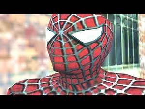 Spider-Man 2 (2004) - Walkthrough Part 3 - Chapter 3: Punctuality Is The Thief of Time Part 1