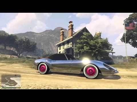 How To Get A Girlfriend On GTA V Story Mode