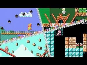 Super Mario Maker 2 - Your Courses #23