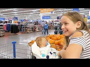 People Reacting to Reborn Baby Doll While Shopping with Reborns for Newborn Baby Supplies