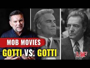 "Mob Movie Monday- ""Gotti"" Review with Michael Franzese"
