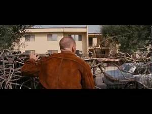 """Pulp Fiction """"The Gold Watch"""" Tracking Shot (HD)"""