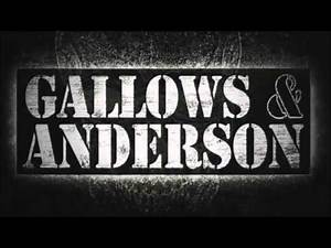 Luke Gallows and Karl Anderson Official WWE Titantron