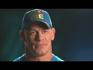 John Cena discusses the importance of his WrestleMania match against Rusev: WWE Network Exclusive