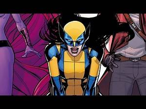 Wolverine Is More Than Claws and a Costume - IGN Conversation