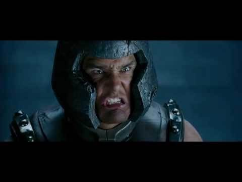 Xmen 3 - I'm The Juggernaut Bitch! (1080p)