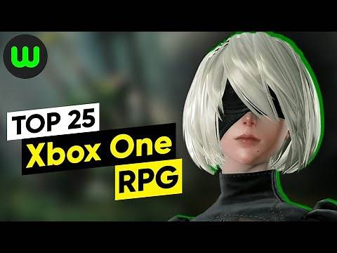 Top 25 Xbox One RPGs of All Time | whatoplay