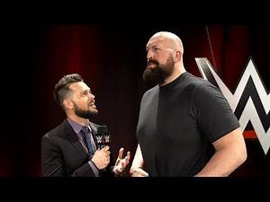 Big Show reveals Reigns vs. Lesnar SummerSlam prediction: WWE Exclusive, July 31, 2018