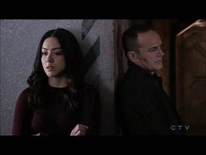 Agents of Shield: Episode 100 - Daisy and Coulson