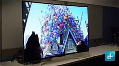 LG vs. Samsung: Battle of the curved OLED TVs
