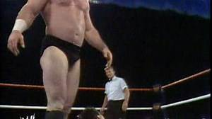 WWE Wrestlemania 2 CD 2