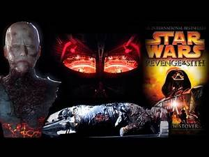 Anakin/Vader - Forever | Revenge Of The Sith Audiobook | Star Wars.