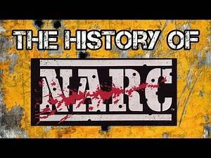 The History of Narc - Arcade game documentary