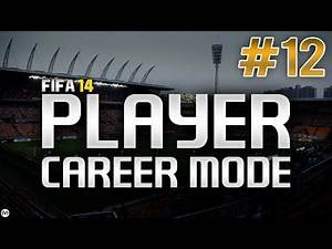 FIFA 14 | Player Career Mode | #12 | Injury-Plagued