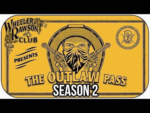 Red Dead Online: How to Quickly Rank Up Outlaw Pass Season 2!