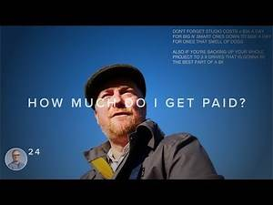 #24 HOW MUCH DO I GET PAID TO COMPOSE MUSIC?