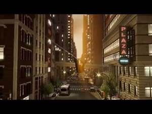 The Amazing Spider Man 2 Video Game Official Gameplay Trailer