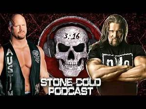 Kevin Nash - Stone Cold Podcast Classic Episode part 2!