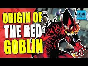 Origin Of The Red Goblin: Norman Osborn Combines Carnage And Green Goblin (Amazing Spider-Man #798)