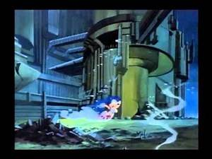 Sonic the Hedgehog SatAM: The Epic Review