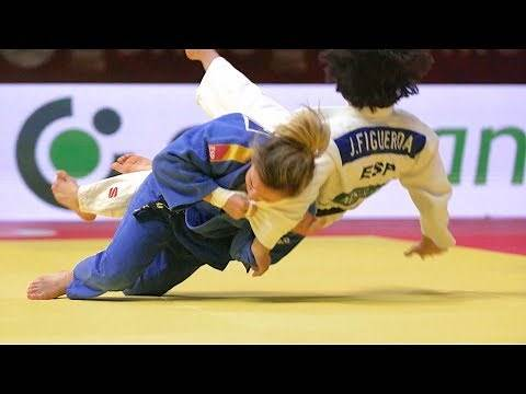 Judo Highlights - Baku Grand Slam 2019