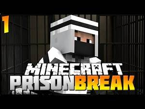 Prison Break: Episode 1 - All The Gainz!
