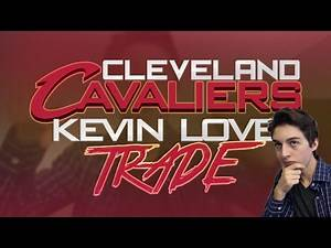 NBA 2K14 Next Gen PS4 My GM Mode Ep.1 - Cleveland Cavaliers   Kevin Love TRADE + Kyrie Irving
