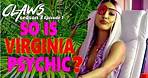 #Claws #ClawsTNT Is Virginia Psychic? CLAWS Season 3 Episode 1 Review