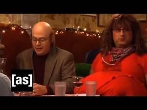 Chrimbus Carol, Pt. 2 | Tim and Eric Awesome Show, Great Job! | Adult Swim