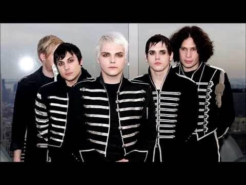My Chemical Romance - Welcome To The Black Parade (Lyrics In Description)