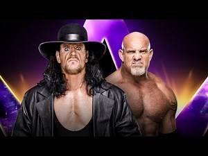 FULL MATCH - The Undertaker vs. Goldberg – First Time Ever: WWE Super ShowDown 2019