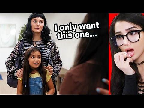 Sisters Get Separated In Adoption...