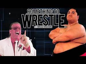 Bruce Prichard takes your questions about Yokozuna