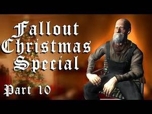 Fallout New Vegas Mods: Christmas Special - Part 10