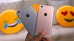 iPhone 6S & 6S Plus - One Month Later!