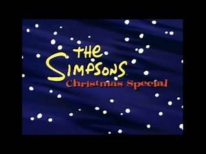 Simpsons Roasting on an Open Fire - Part 1
