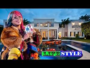 Asuka (wrestler) Real Life, Biography, Family, Lifestyle, Interesting Facts and Net worth