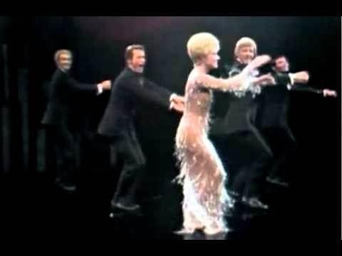 Miss Mitzi Gaynor - Let Go !